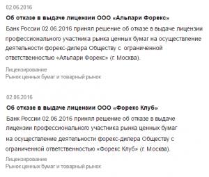 Новости форекс_цб