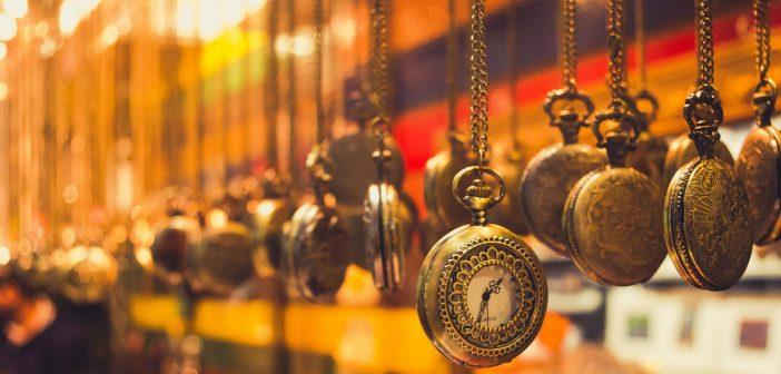 Лучшее время для торговли бинарными опционами