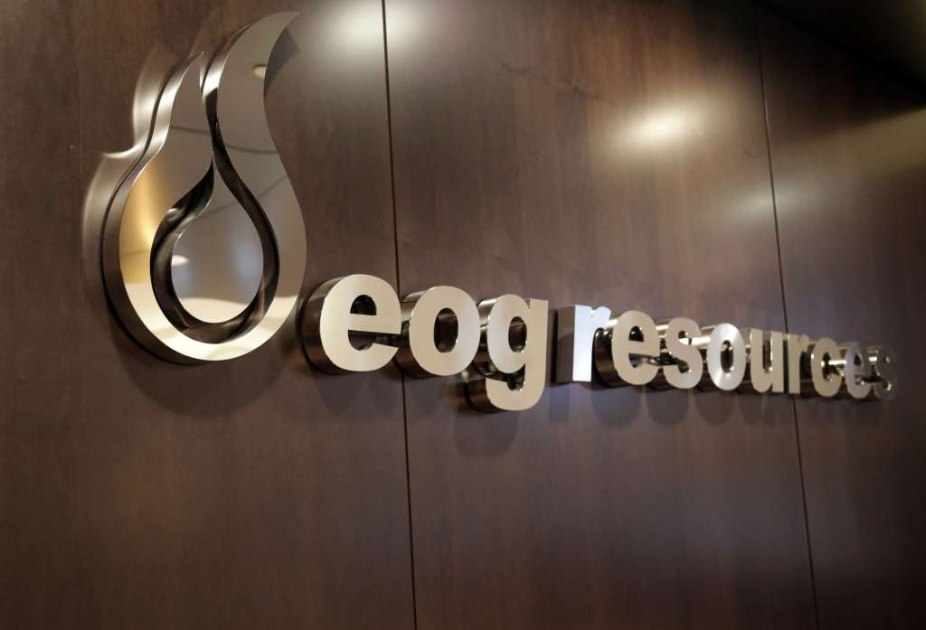 10. EOG Resources Inc.