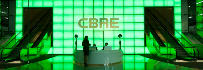 6. CBRE Group Inc.