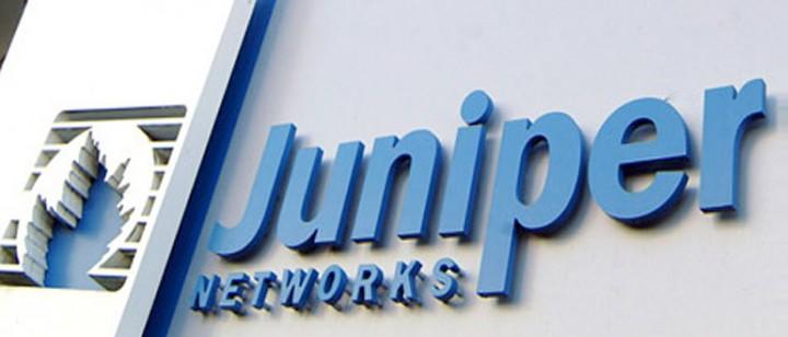 9. Juniper Networks