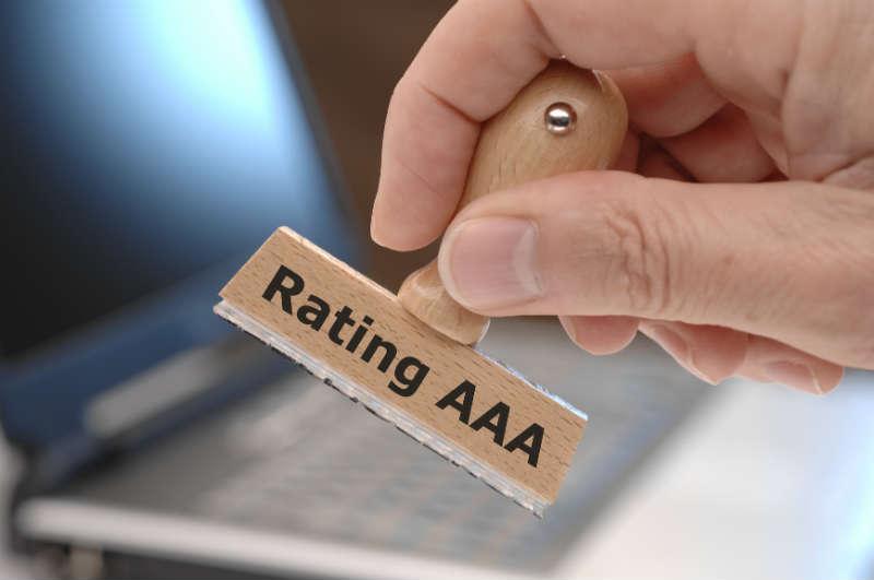 Рейтинговые-агентства