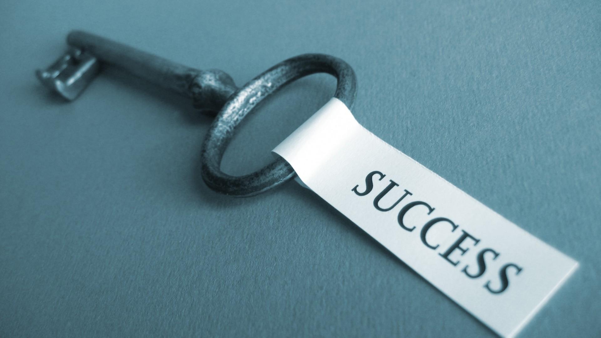 klyuch-nadpis-slovo-uspeh