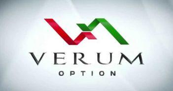 автоматизация торговли с VerumOption