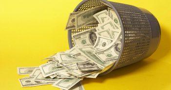 vedro-urna-dengi-dollary