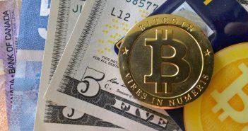 Криптовалюта - деньги будущего?