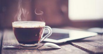 Сигналы по цене кофе