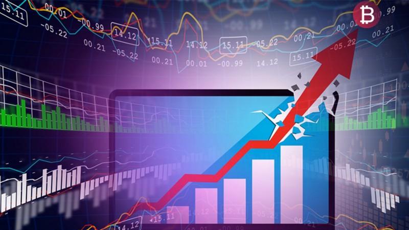 рост биткоина