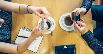 coffee-communication-mobile
